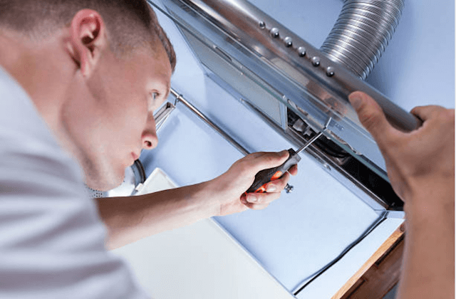 appliance repair service in glendale