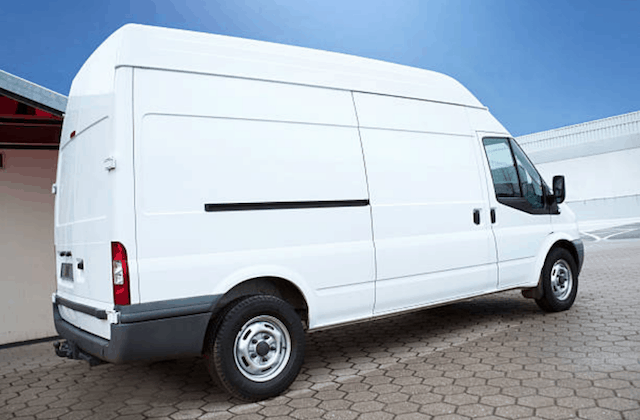glendale appliance repair van