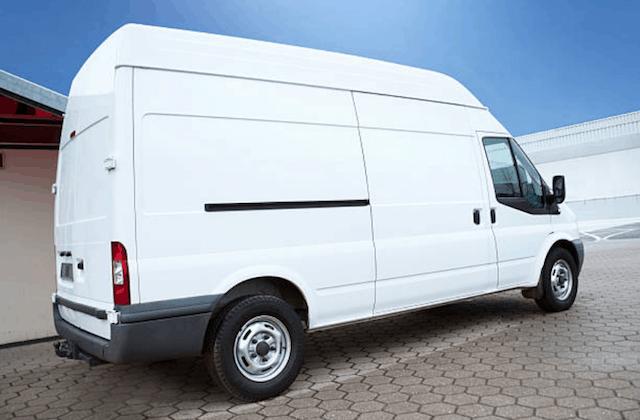 glendale appliance repair van